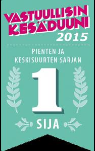 vastuullisin-kesaduuni-2015